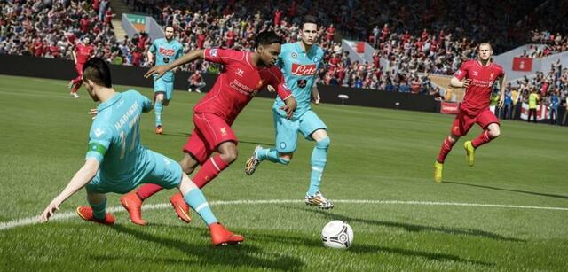 Geht es in FIFA wirklich nur um Skill?