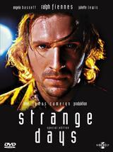 Strange Days - Poster
