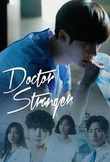 Doctor Stranger - Poster