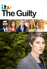 The Guilty - Poster