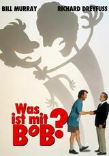 Was ist mit Bob? - Poster