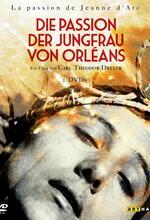 Die Passion der Jungfrau von Orléans Poster