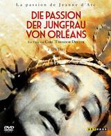 Die Passion der Jungfrau von Orléans - Poster