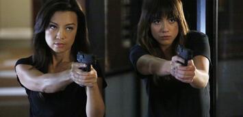 Bild zu:  Agents of S.H.I.E.L.D.