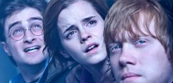Bild zu:  Harry Potter und die Heiligtümer des Todes- Teil 2 knackt die 1 Milliarde Dollar