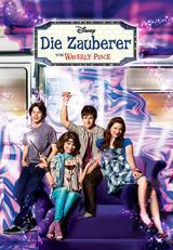 Die Zauberer vom Waverly Place - Poster