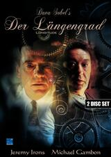 Der Längengrad - Longitude - Poster