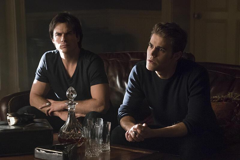 Wann Kommt Vampire Diaries Staffel 7