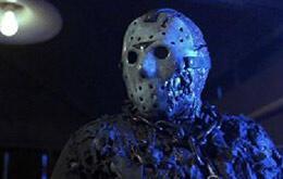 Freitag der 13. - Jason im Blutrausch