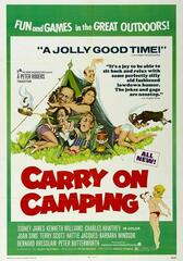 Carry on: Das total verrückte Campingparadies