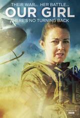 Eine Frau an der Front - Poster