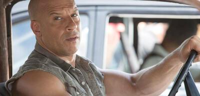 Vin Diesel in der Fast and Furious-Reihe