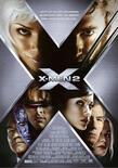 X men 2 poster