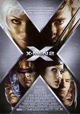 X-Men 2 - Poster
