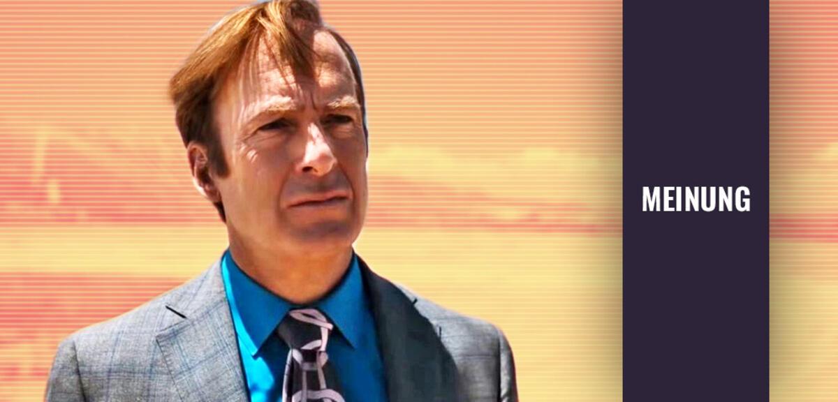 Better Call Saul behebt seine einzige Schwäche in Staffel 5