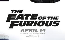 Fast & Furious 8 mit Dwayne Johnson, Vin Diesel, Michelle Rodriguez, Tyrese Gibson, Chris 'Ludacris' Bridges und Nathalie Emmanuel - Bild 44