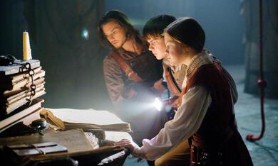 Die Chroniken von Narnia 3: Die Reise auf der Morgenröte mit Georgie Henley und Skandar Keynes - Bild 6