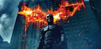 Bild zu:  Die The Dark Knight-Trilogy ist heute besonders günstig.