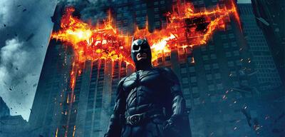 Die The Dark Knight-Trilogy ist heute besonders günstig.