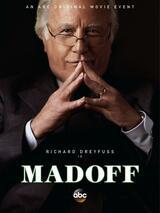 Madoff - Poster