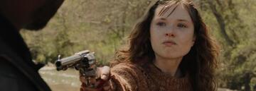 Fear the Walking Dead: Dakota