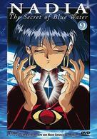Nadia - Die Macht des Zaubersteins