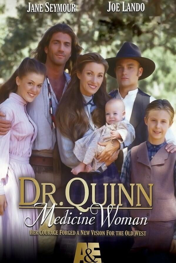 Dr Quinn Besetzung