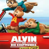 Alvin Und Die Chipmunks Film Stream