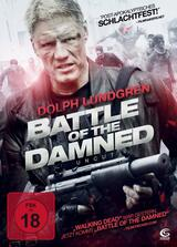 Battle of the Damned - Poster