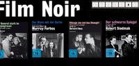 Bild zu:  7 Film noir-Klassiker auf DVD