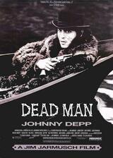 Dead Man - Poster