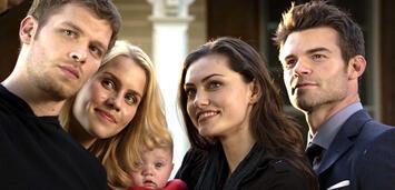 Bild zu:  The Originals -Wie geht es für die Mikaelsons aus?