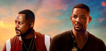 Bild zu:  Bad Boys For Life mit Martin Lawrence und Will Smith