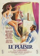 Pläsier - Poster