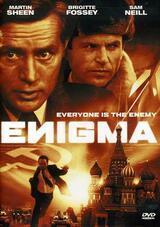 Enigma - Poster