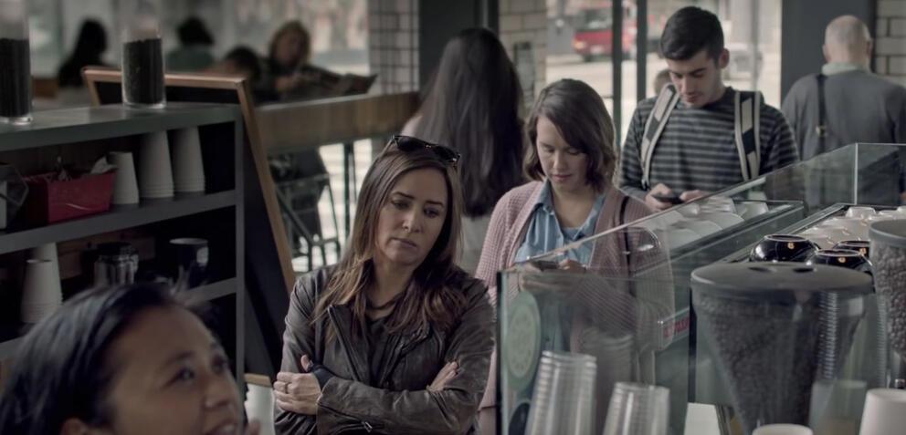 Startet im September auf FX durch: Pamela Adlon in Better Things