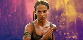 Bild zu:  Tomb Raider 2