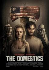 The Domestics - Poster