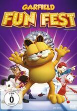 Garfield - Fun Fest