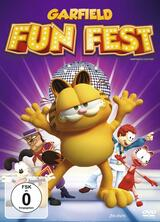 Garfield - Fun Fest - Poster