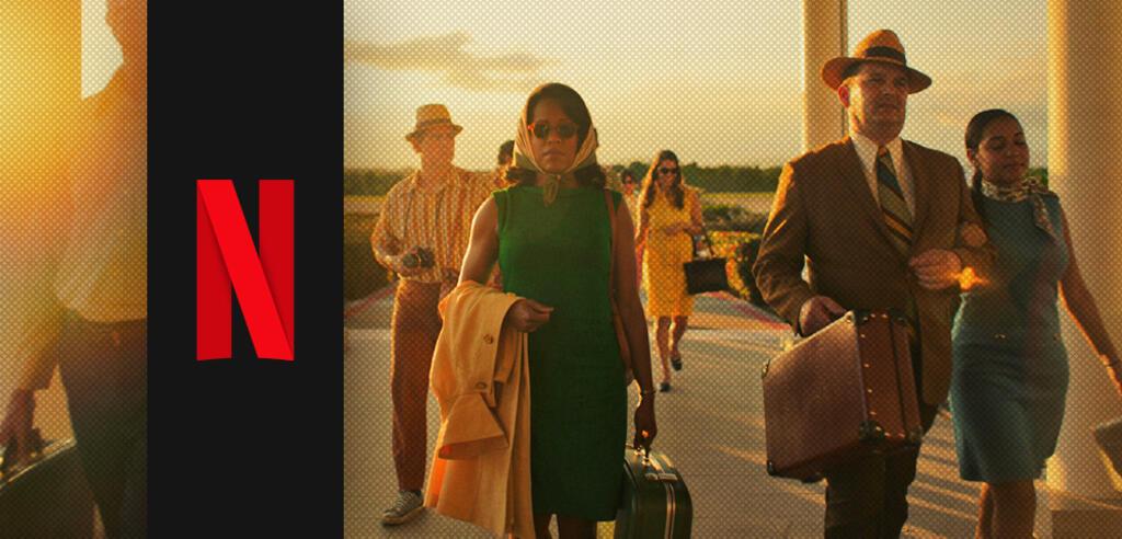 Neu auf Netflix: Beale Street