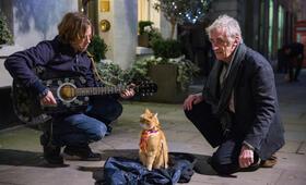Bob, der Streuner mit Luke Treadaway und Roger Spottiswoode - Bild 3