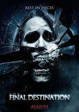 Final Destination 4 - Poster