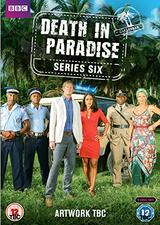 Death in Paradise - Staffel 6 - Poster