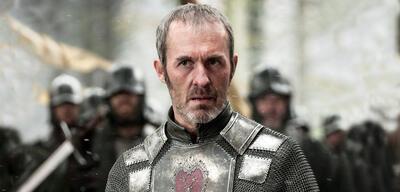 Stephen Dillane als Stannis Baratheon in Game of Thrones