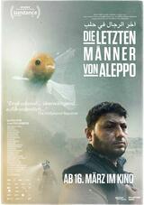 Die letzten Männer von Aleppo - Poster