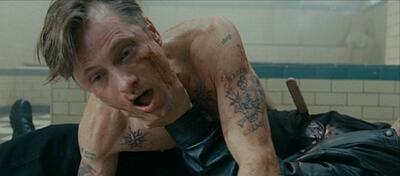 David Cronenberg hat seinen ganz eigenen Ansatz bei Gewaltdarstellungen.
