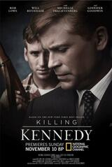 Killing Kennedy - Poster