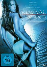 Survival Island - Wenn Blicke töten können - Poster
