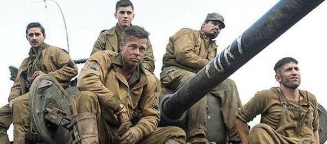 Kriegsfilm